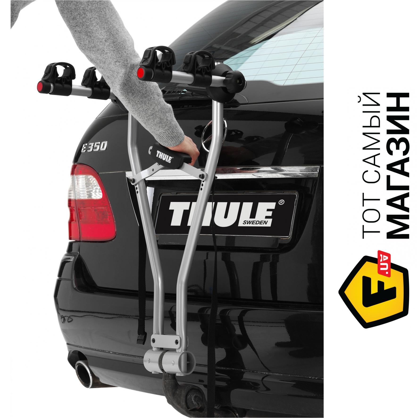 Велокрепление Thule Xpress 970