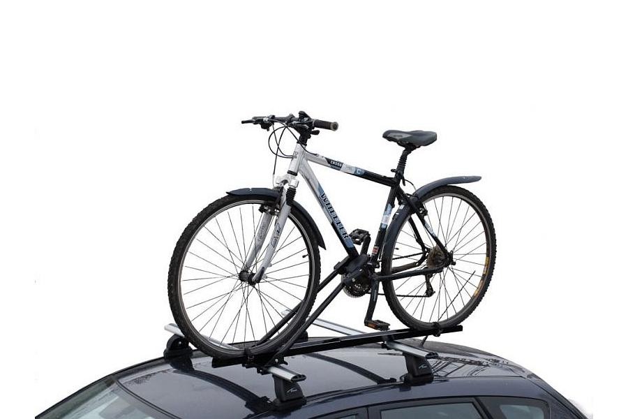 Велокрепление на крышу Lux Bike-1 ( 691028 )