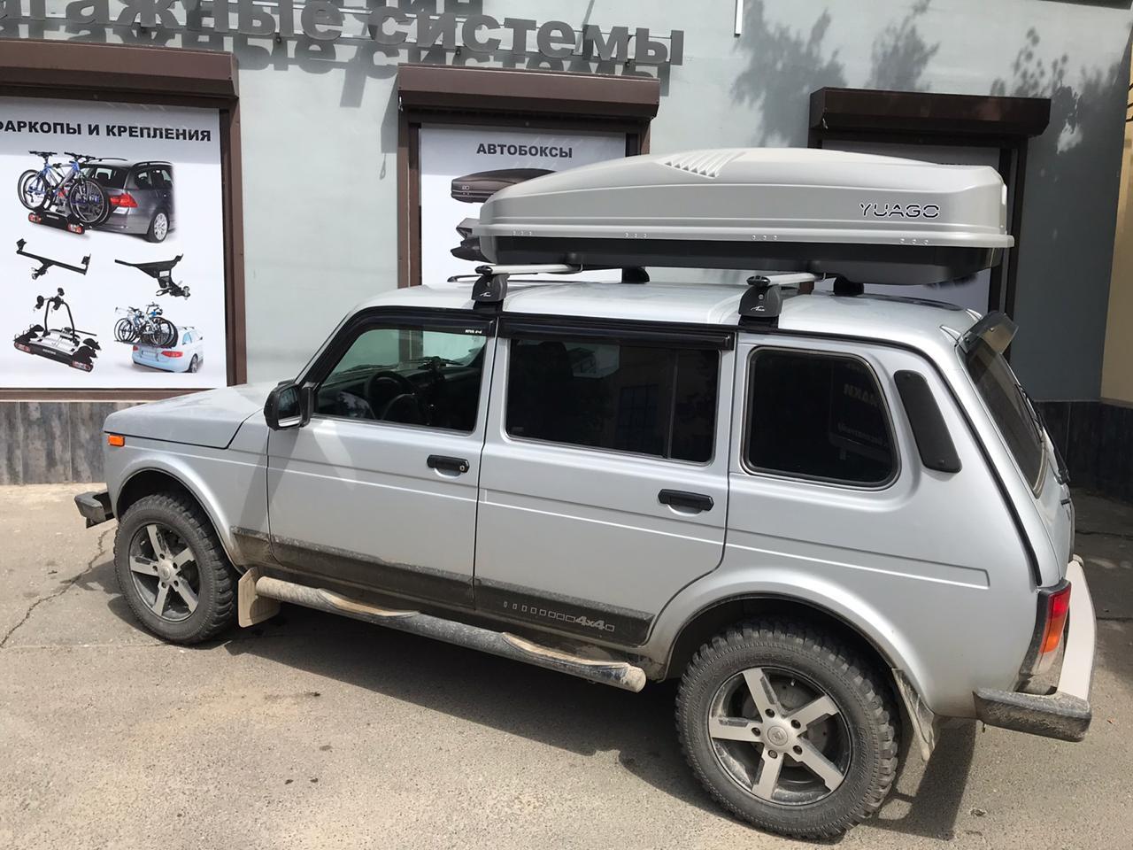 КА2 LUX Jimny19i