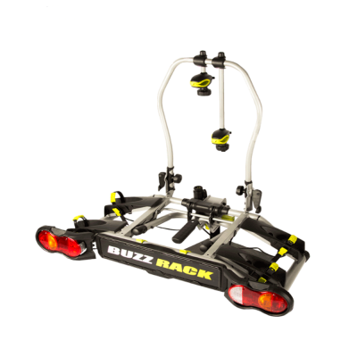 Велокрепление на фаркоп Buzz Runner SPARK 2 New