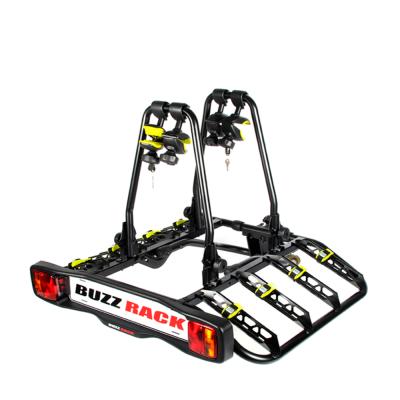 Крепление для велосипедов BuzzRack Quattro для перевозки до четырех велосипедов
