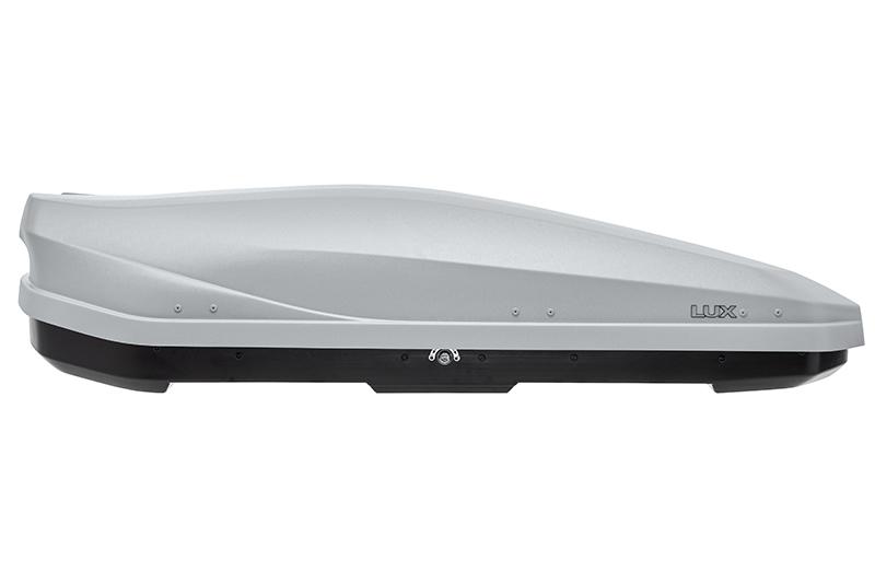 Бокс LUX TAVR 175 серый матовый 450L (1750х850х400) (арт. 791064)