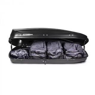 Автобокс MaxBox PRO 460 Black (175*84*42)
