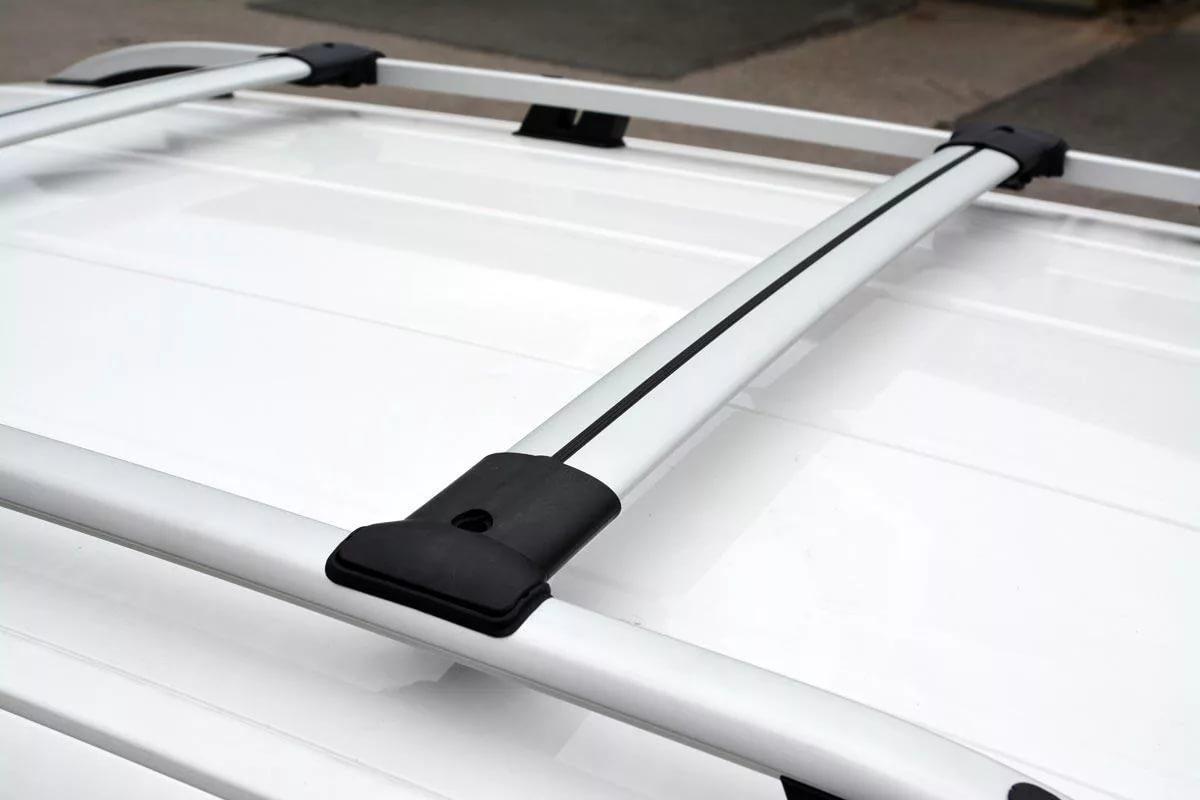 DIAMOND Аэродинамические VW CADDY