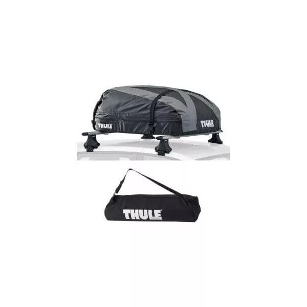 Автобокс на крышу Thule Ranger 90 ( 6011 ) 280L
