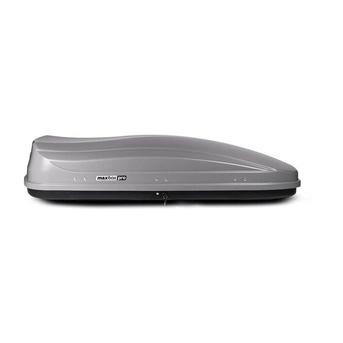 Автобокс MaxBox PRO 520 Silver (196*80*43)