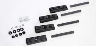 Комплект адаптеров Атлант 7208 HYUNDAI Sonata, 4-дв. седан, 15- HYUNDAI i40, 4-дв. Седан, 15-