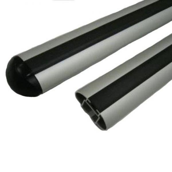 Комплект алюминиевых аэродинамических дуг Atlant 110 см ( 8827 )