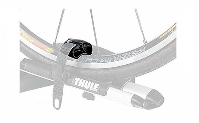 Защитный адаптер для колеса велосипеда Thule Wheel Adapter 9772
