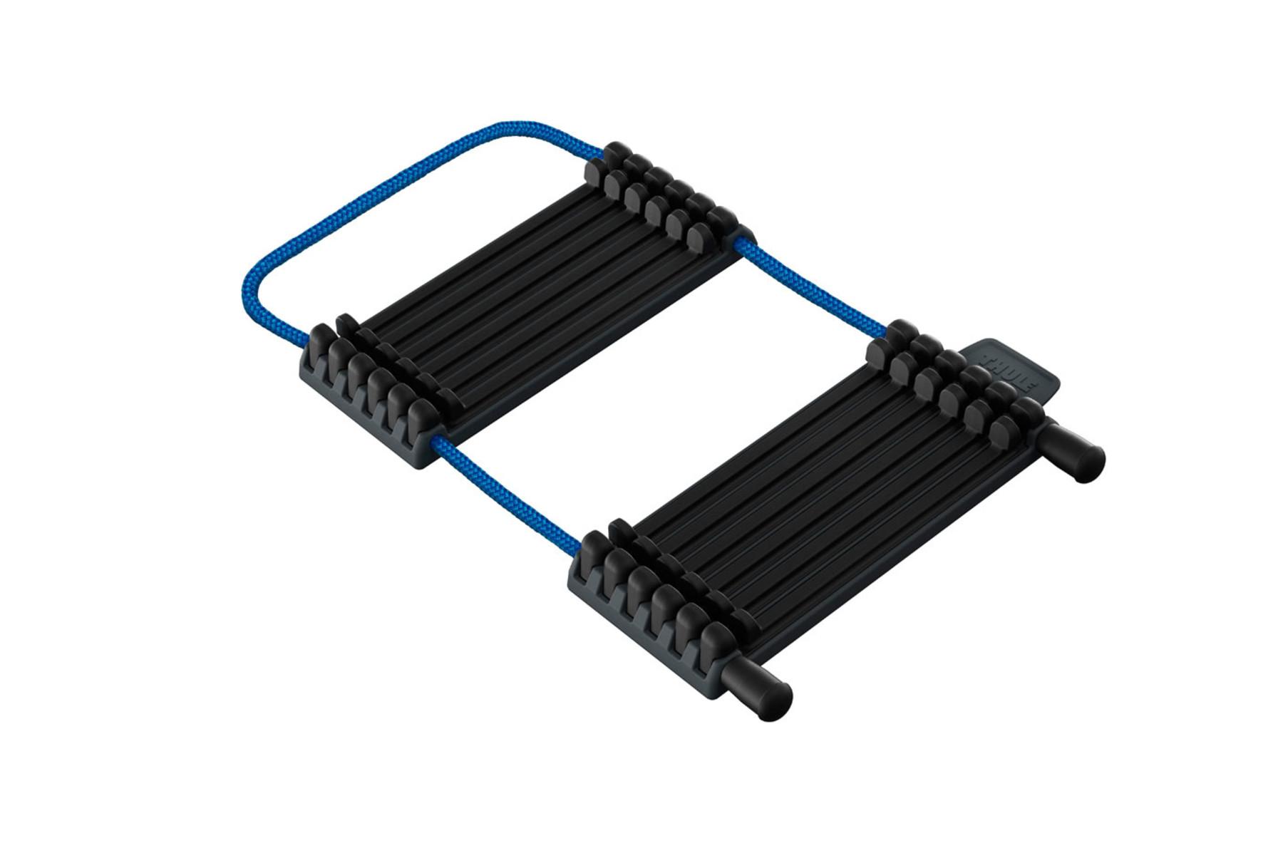 Thule 984 - Thule Carbon Frame Protector - Переходник для бережной транспортировки велосипеда с карбоновой рамой в велокреплении