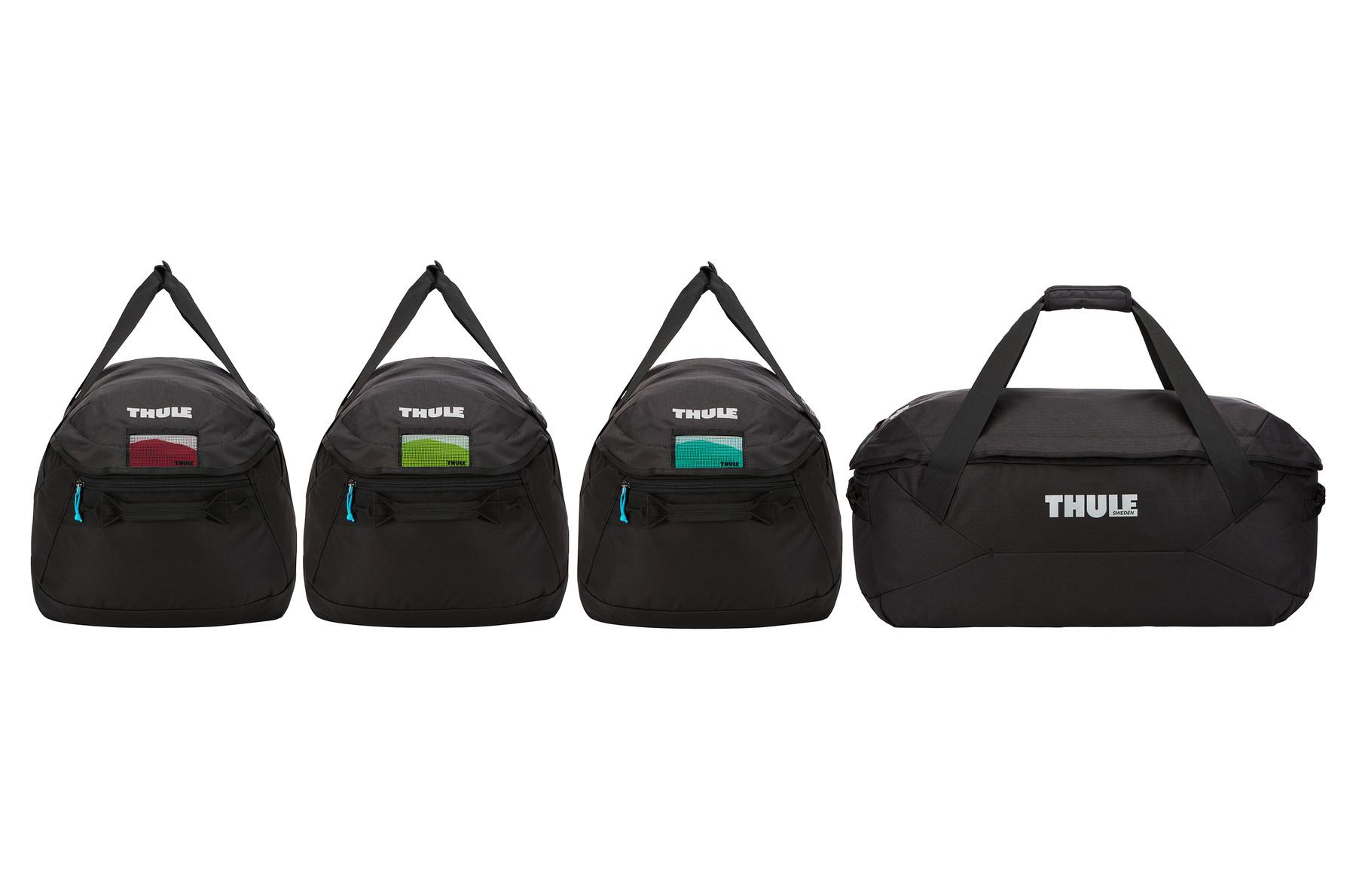 Набор из 4 сумок Thule Go Pack Set 8006