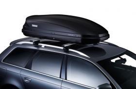 Автомобильный бокс Thule Pacific 200 DS (черный) (410 л)