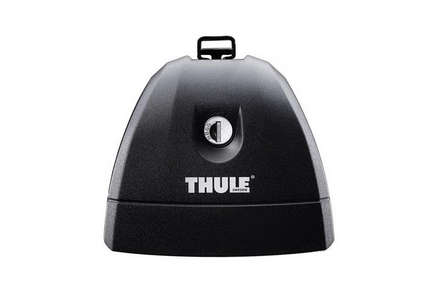 Упоры Thule Rapid System 751для автомобилей со штатными местами