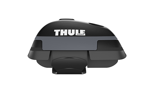 Комплект дуг и упоров Thule WingBar Edge 9584 (S+M)