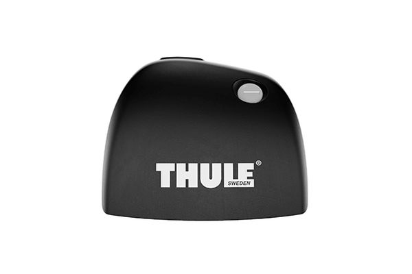 Комплект дуг и упоров Thule WingBar Edge Black  9593-2 (L)