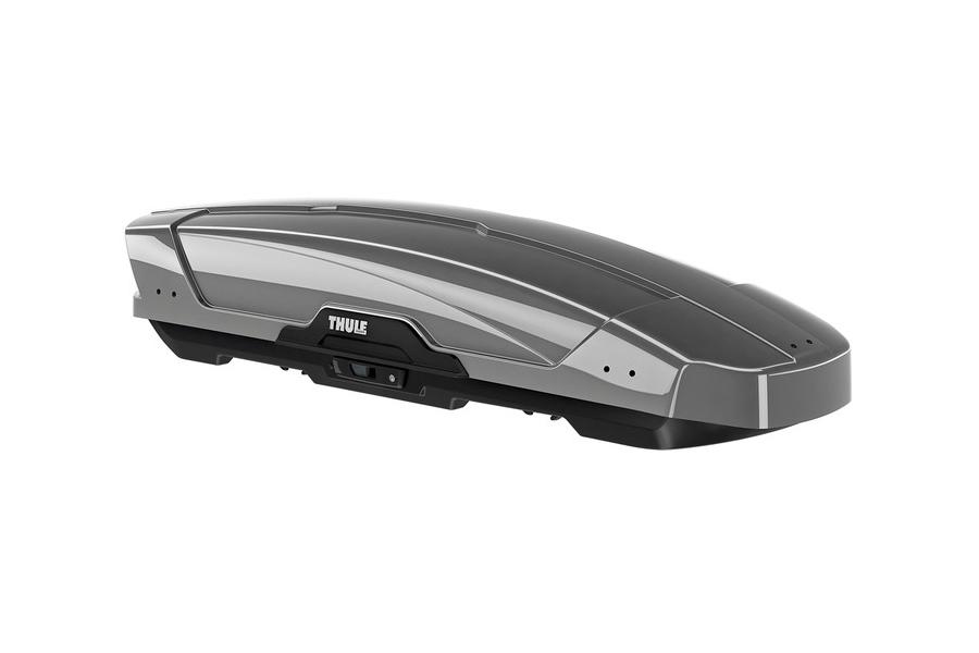 Thule Motion XT Sport 600 титановый глянец