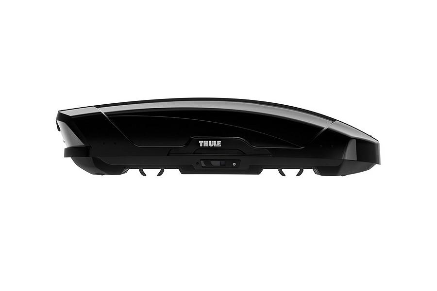 Thule Motion XT M 200 чёрный глянец