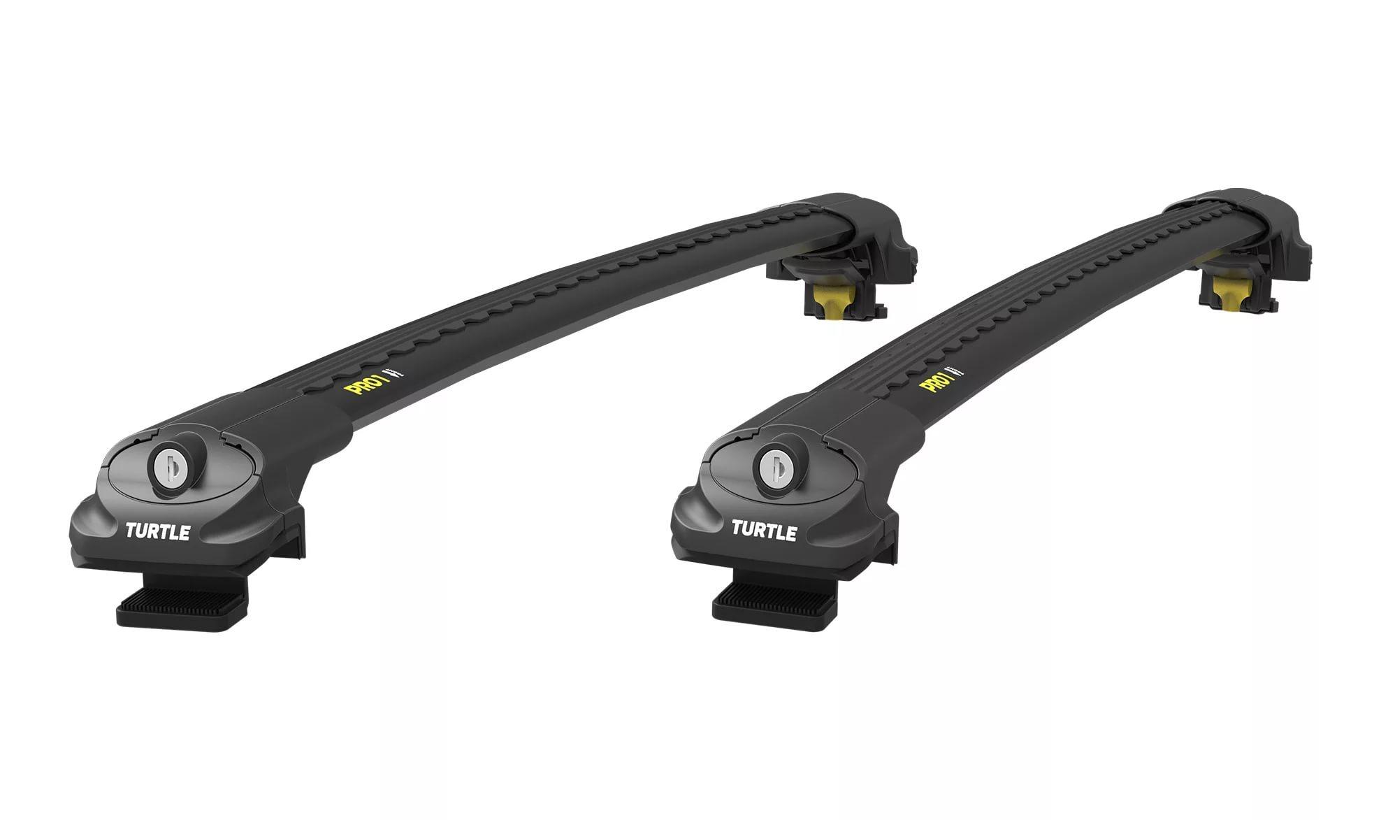 Багажная система универсальная Turtle Air1 black 106 см