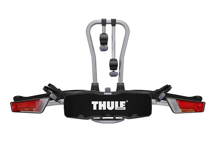 Велокрепление Thule EasyFold 932