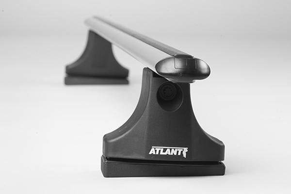 Упоры Atlant 8709 для автомобилей со штатными местами