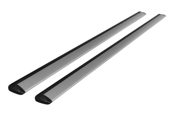 Комплект алюминиевых аэродинамических дуг Atlant 150 см ( 8819 )
