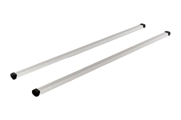 Комплект алюминиевых прямоугольных дуг Atlant 110 см ( 8825 )
