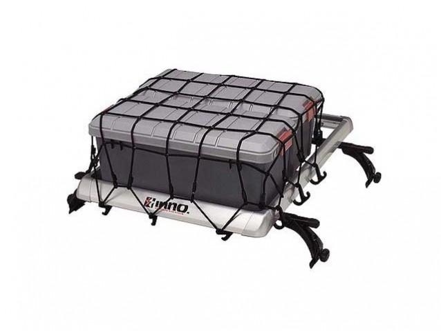 Корзина алюминиевая INNO Aerorack Shaper 100