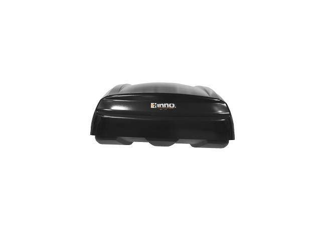Автомобильный бокс INNO New Shadow 16 440 л черный матовый