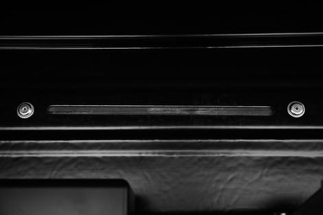 Бокс LUX TAVR 175 ( ЛЮКС ТАВР 175 ) серый матовый 450L (1750х850х400) (арт. 791064)
